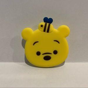 Disney Winnie the Pooh 3D Pop Socket New